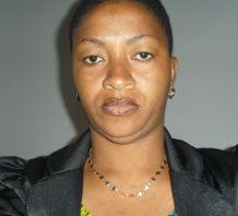 Helena Mkoba
